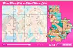 Barbie Puzzel 10